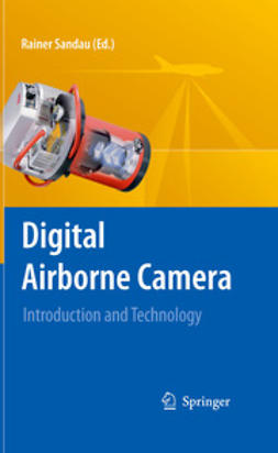 Sandau, Rainer - Digital Airborne Camera, ebook