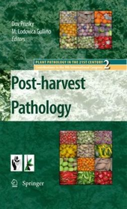 Prusky, Dov - Post-harvest Pathology, ebook