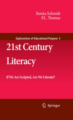 Schmidt, Renita - 21st Century Literacy, ebook