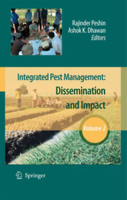 Dhawan, Ashok K. - Integrated Pest Management: Dissemination and Impact, ebook