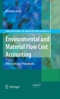 Environmental and Material Flow Cost Accounting