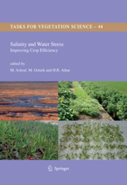 Ashraf, M. - Salinity and Water Stress, ebook