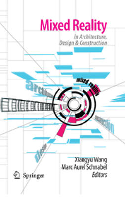 Schnabel, Marc Aurel - Mixed Reality In Architecture, Design And Construction, ebook