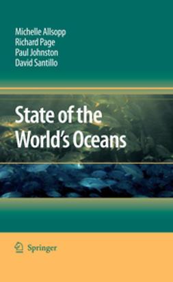 Allsopp, Michelle - State of the World's Oceans, ebook