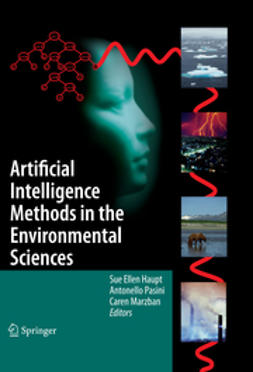 Haupt, Sue Ellen - Artificial Intelligence Methods in the Environmental Sciences, ebook