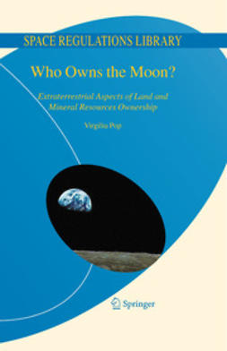 Pop, Virgiliu - Who Owns the Moon?, ebook
