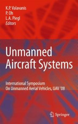 Oh, Paul - Unmanned Aircraft Systems, e-kirja