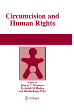 Denniston, George C. - Circumcision and Human Rights, ebook