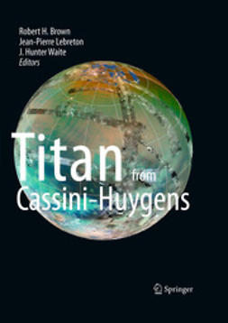 Brown, Robert H. - Titan from Cassini-Huygens, ebook