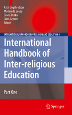 Engebretson, Kath - International Handbook of Inter-religious Education, e-bok