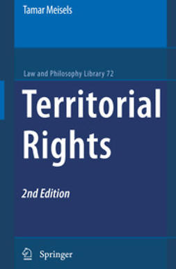 Meisels, Tamar - Territorial Rights, ebook