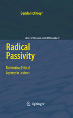 Hofmeyr, Benda - Radical Passivity, ebook