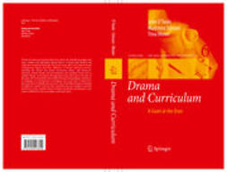 Moore, Tiina - Drama and Curriculum, e-kirja