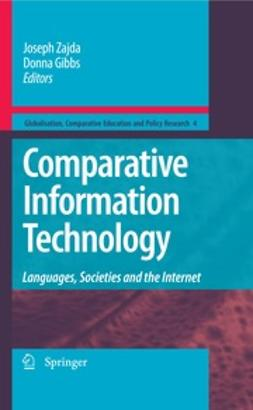 Gibbs, Donna - Comparative Information Technology, ebook