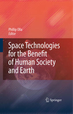 Olla, Phillip - Space Technologies for the Benefit of Human Society and Earth, ebook