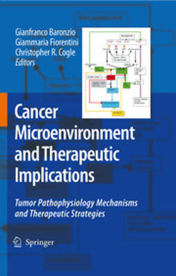 Baronzio, Gianfranco - Cancer Microenvironment and Therapeutic Implications, ebook