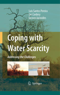 Cordery, Ian - Coping with Water Scarcity, ebook