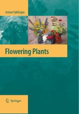 Takhtajan, Armen - Flowering Plants, e-bok