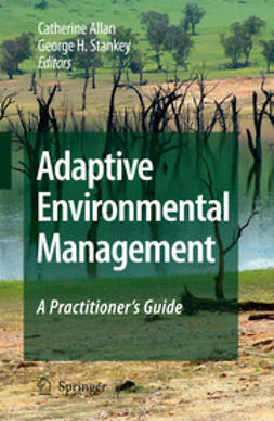 Allan, Catherine - Adaptive Environmental Management, ebook