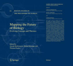 Barberousse, Anouk - Mapping the Future of Biology, ebook