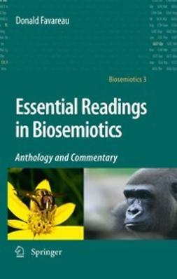 Favareau, Donald - Essential Readings in Biosemiotics, e-kirja