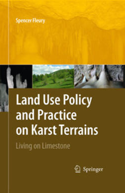 Fleury, Spencer - Land Use Policy and Practice on Karst Terrains, ebook