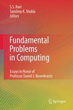 Ravi, S. S. - Fundamental Problems in Computing, ebook