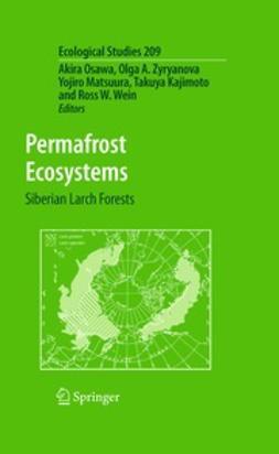 Osawa, Akira - Permafrost Ecosystems, ebook