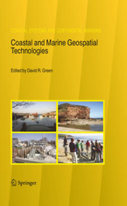 Green, D.R. - Coastal and Marine Geospatial Technologies, ebook
