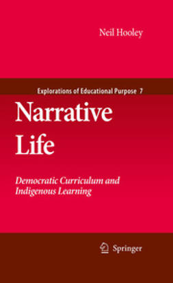 Hooley, Neil - Narrative Life, ebook