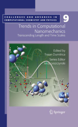 Dumitrica, Traian - Trends in Computational Nanomechanics, ebook