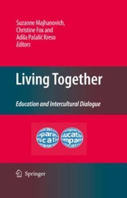 Majhanovich, Suzanne - Living Together, ebook
