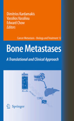 Kardamakis, Dimitrios - Bone Metastases, ebook