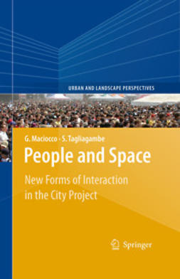 Maciocco, Giovanni - People and Space, e-kirja