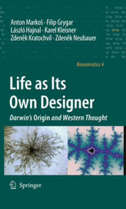 Marko¿, Anton - Life as Its Own Designer, ebook