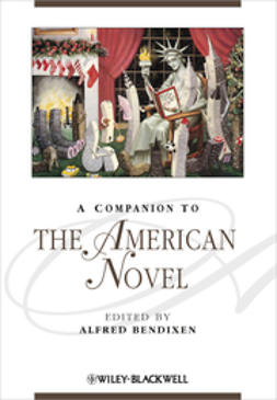 Bendixen, Alfred - A Companion to the American Novel, e-kirja