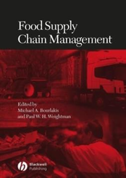 Bourlakis, Michael A. - Food Supply Chain Management, e-bok