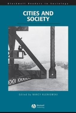 Kleniewski, Nancy - Cities and Society, e-kirja