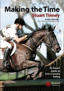 Duthie, Alison - Making the Time: An Expert Guide to Cross Country Riding, ebook
