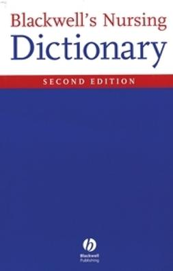 Freshwater, Dawn - Blackwell's Nursing Dictionary, e-kirja