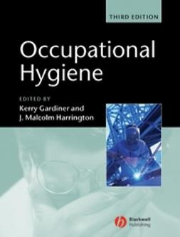 Gardiner, Kerry - Occupational Hygiene, ebook