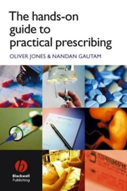 Gautam, Nandan - The Hands-on Guide to Practical Prescribing, ebook