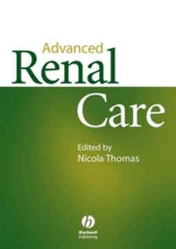 Thomas, Nicola - Advanced Renal Care, ebook