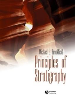 Brookfield, Michael E. - Principles of Stratigraphy, ebook