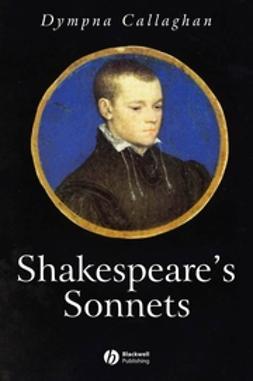 Callaghan, Dympna - Shakespeare's Sonnets, e-kirja