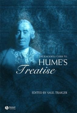 Traiger, Saul - The Blackwell Guide to Hume's Treatise, ebook