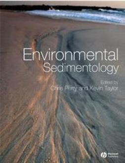 Perry, Chris - Environmental Sedimentology, ebook