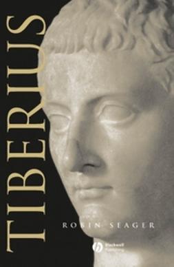 Seager, Robin - Tiberius, ebook