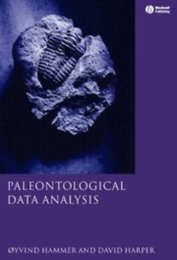 Hammer, Øyvind - Paleontological Data Analysis, ebook