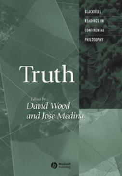 Medina, José - Truth: Engagements Across Philosophical Traditions, e-bok
